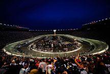 NASCAR / by Shirley Kiser