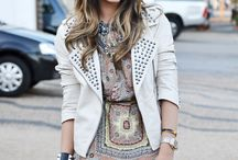 My Style / by Brooke Swain