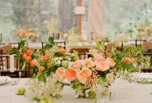flowers Galore! / by Kelly Johannesson