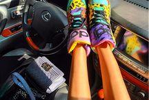Buty Adidasy