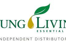 Essential Oils / by Genelle Cunningham Gardner