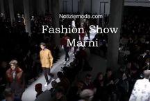 Marni uomo / Marni collezione e catalogo primavera estate e autunno inverno abiti abbigliamento accessori scarpe borse sfilata uomo.