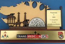 "Remi participates in TRANSMEDCON 2014 / 3rd Annual Conference of ISTM scheduled from 14th – 16th November 2014, hosted by Department of Immunohematology & Blood Transfusion, B J Medical College & Civil Hospital, Ahmedabad. The theme for this year's conference is ""Universal Access to Safe Blood through Education, Innovation, Technology and Quality."" Through this conference REMI introduced huge array of products for SAFE Blood Banking industry which will help the banks to collect - process - store blood and its components."
