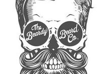 beard tattoo