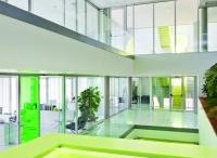 Espacios Interiores / ESPACIOS INTERIORES es una revista digital sobre la arquitectura interior y sus espacios. Esta revista está dirigida sobre todo a arquitectos, aparejadores, constructoras, estudios de diseño y decoración, entre otros.