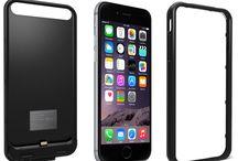 Power for Apple / Wydajne akcesoria do zasilania urządzeń Apple.  Effective tools for charging Apple products.