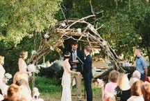 Woodland Wedding: Wedding Trend for 2014