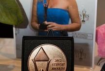 Awards / by Natalie McIvor