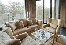 Zajímavé projekty Fendi Casa