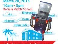 Benicia Mini Maker Faire