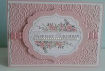 Stampin' Up Apothecary