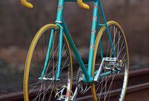 Bike Color Schemes