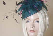 Ascot hats / by Elizabeth Devolder