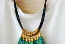 Collares chic