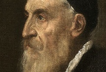 TITIAN and Veronese / Two Venetian master colorists and secular narrators / by leslie bell
