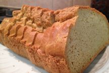 Grain Free Bread/Baking / by Wendy Arendts Schultz