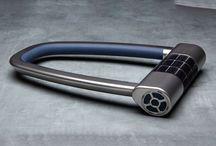 O Futuro das Trancas de Bicicleta / As trancas mais inovadoras do mundo!
