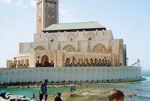 Far away... morocco