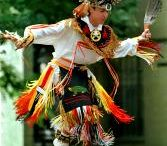 Theme-American Indian/Native Americans