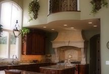 Kitchens and patios / For my next house - kitchen and patio design that I love.