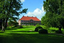 Wedding Venues in Denmark