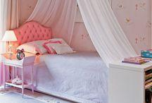 Lovely kids room / Nursery room