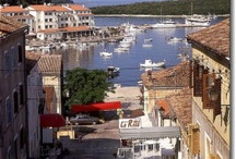 Vrsar (Croatia) / Places to see in #vrsar.