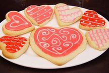 Valentine's Day / by Kim Cheever