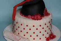 Cake Graduation -Party