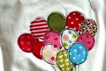 Vorlage Luftballon