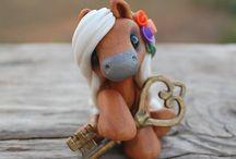 Wee Ponies