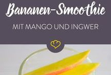 Sonntags#smoothies