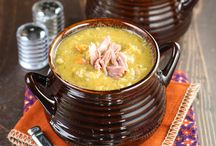 Recipes: Souper Stews / Soups, stews and everything needed to warm you up and fill you up.