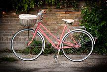 Vintage Bringa- GRACE / vintage bicycle design- Budapest www.vintagebringa.hu