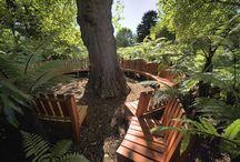 Great garden details / Details details details!
