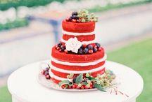 Свадебные торты / Мы готовы воплотить любую идею оформления вашего свадебного торта. 8 915 523 01 81 Белгород 8 985 217 16 06 Москва