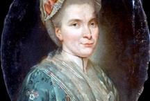 18th century caps
