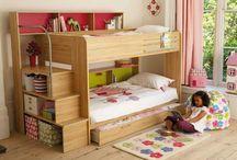 Παιδικό δωμάτιο / Δύο παιδιά σε ένα δωμάτιο