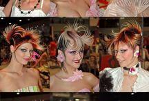 OMC HairWorld / OMC HairWorld Frankfurt Germany international hair competition