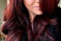 hair && make up
