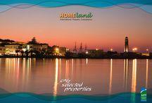 Homeland Greece 1 / Homeland news
