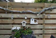záhrada - urobiť