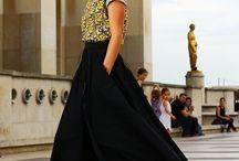 Skirts  / Inspiration