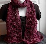 Crochet / by Ashley Olson