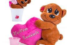 Sevgililer Günü Hediyeleri / Romantikliğinize toz kondurmayacak birbirinden anlamlı sevgililer günü hediyeleri burada!