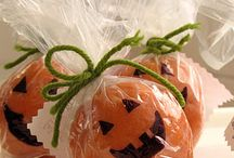 Halloween ideas / by Aprile Goehring