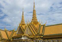 Luoghi da visitare Cambogia / Viaggi
