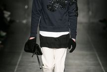 Fall/Winter 2014-2015 : Embroidery