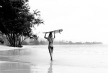 Surfing photography / by Niki Manning
