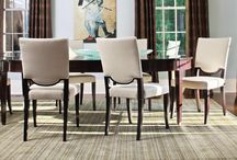 CHAIRS Fabulous and Comfy / by Magdalena Bogart Interiors